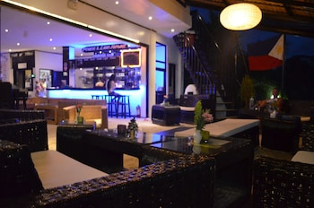 Peace And Love Resort Palawan Hotel Lounge