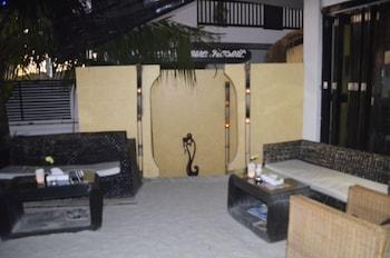 Peace And Love Resort Palawan Exterior detail
