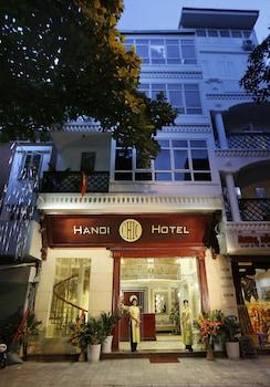 ハノイ チック ブティック ホテル