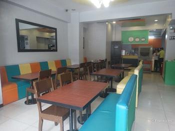 Getz Hotel Manila Restaurant