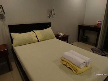 Getz Hotel Manila Guestroom