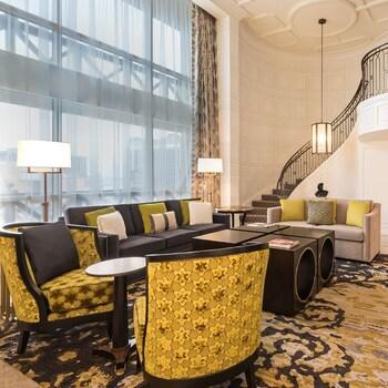 Caesars Suites at Caesars Palace