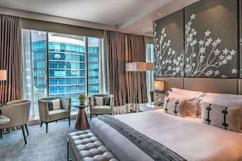 Steigenberger Hotel Business Bay, Dubai