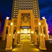 日本環球影城前飯店