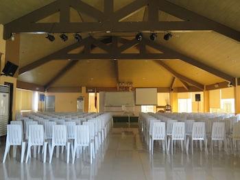 Hotel Palwa Negros Oriental Meeting Facility