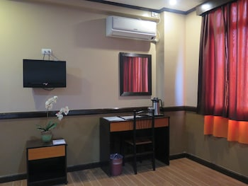 Hotel Palwa Negros Oriental In-Room Amenity