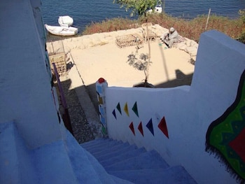 Ibiza Nubian House,Egypt,Aswan