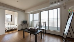 Namba Shimanouchi Apartment