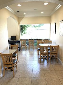 Inn at San Luis Obispo