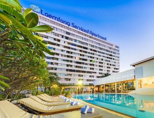 拉伊姆頓服務式公寓飯店
