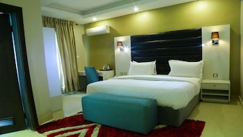 Golden Tulip Essential Benin City
