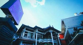 格利亞香提格拉哈旅館