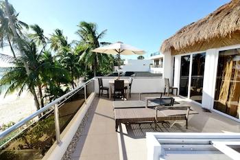 Kaiyana Boracay Beach Resort Balcony