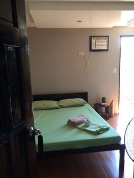 Raje Residence El Nido Guestroom