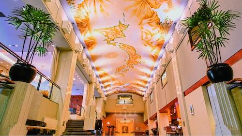 札幌思波綺總理飯店