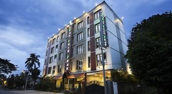 ホテル カン イェック タール