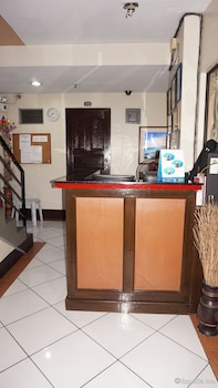 Knysna Residence Manila Reception