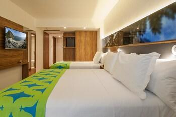 Arena Leme Hotel