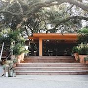 卡拉明哥遊客海灘俱樂部牧場旅館