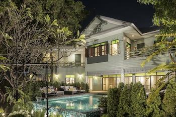The Raweekanlaya Hotel Bangkok