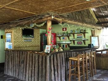 Bohol Lahoy Dive Resort Hotel Bar