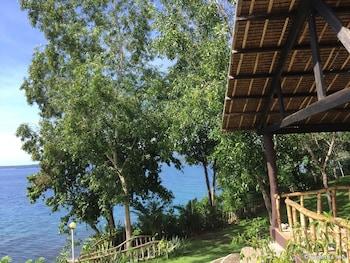 Bohol Lahoy Dive Resort Beach/Ocean View