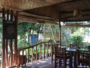 Bohol Lahoy Dive Resort Restaurant