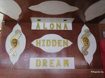 Alona Hidden Dream Resort Bohol Interior Detail