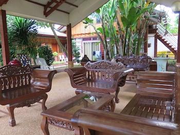 Alona Hidden Dream Resort Bohol Property Amenity