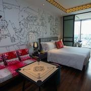 新加坡卡通英迪格飯店