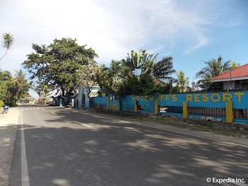 Woodruffs Beach Resort Argao Exterior