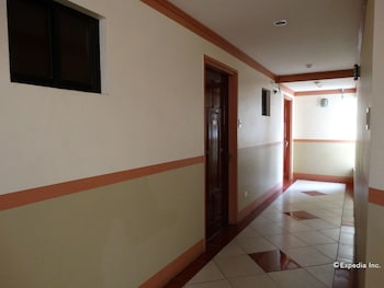 Imperial Ridge Pension House Tagbilaran Hallway