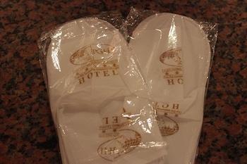 PGHI Hotel Quezon City In-Room Amenity