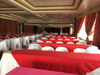 Casa Reyfrancis Bohol Meeting Facility