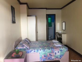 Casa Reyfrancis Bohol Guestroom