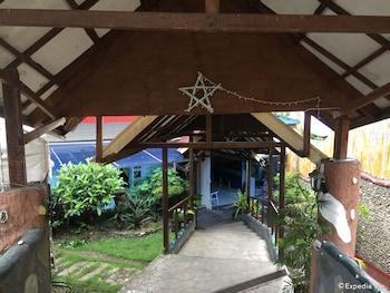 Casa Reyfrancis Bohol Property Grounds