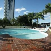 伊瓜蘇公寓飯店
