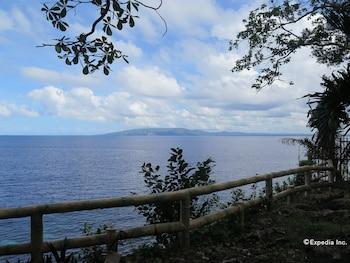 Alexis Cliff Dive Resort Bohol Beach/Ocean View