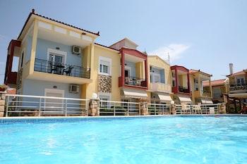 格拉灣開放式公寓飯店