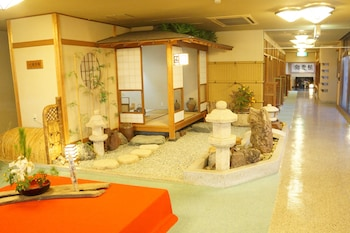 伊勢志摩国立公園 賢島の宿みち潮