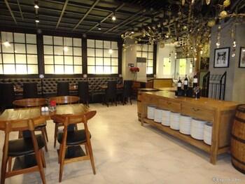 Big Hotel Cebu Dining