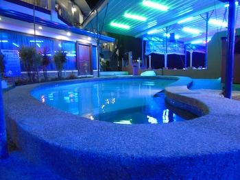 Blue Rock Beach Resort Zambales Outdoor Pool