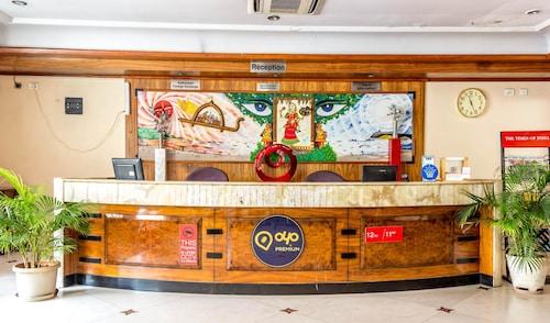 微大陸 OYO 1667 號飯店