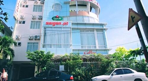 西貢 PT 飯店