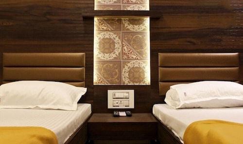 精英旅館飯店