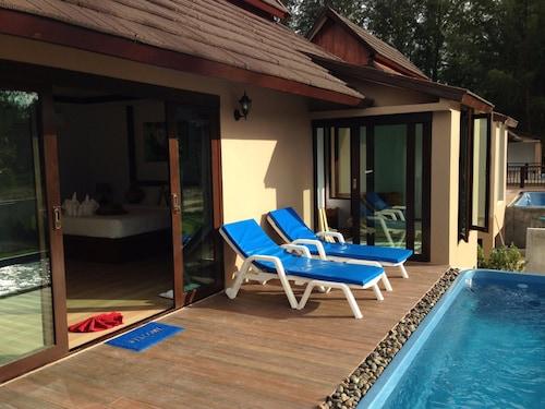 考拉鶴普渡假村