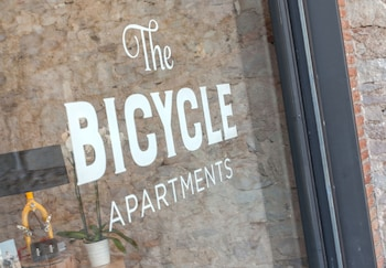 The Bicycle Apartments