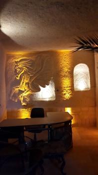 HotelSarihan Cave Hotel