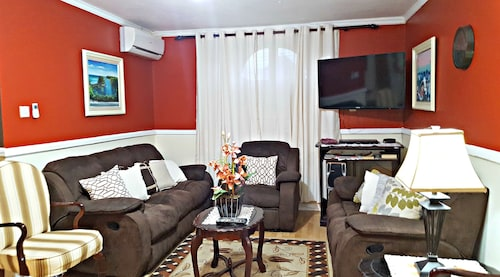私人 2 房 A31 沙堡公寓飯店