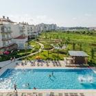 Apart-hotel Imeretinsky - Zapovedniy Kvartal